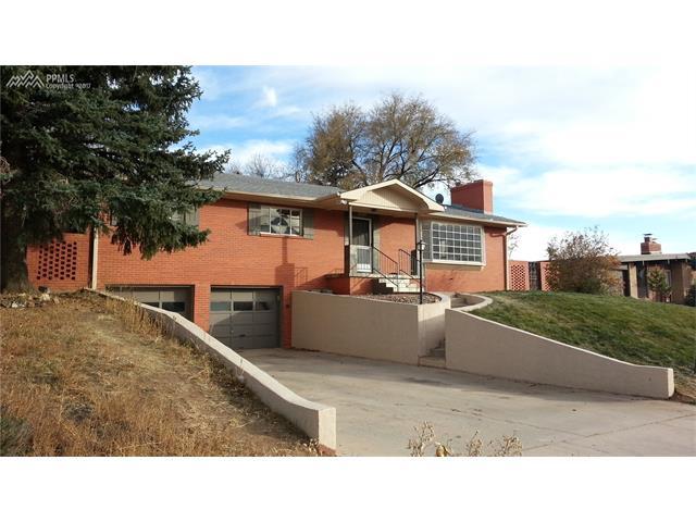 625  Crown Ridge Drive Colorado Springs, CO 80904