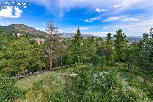 2850 Aquila Court Colorado Springs, CO 80906