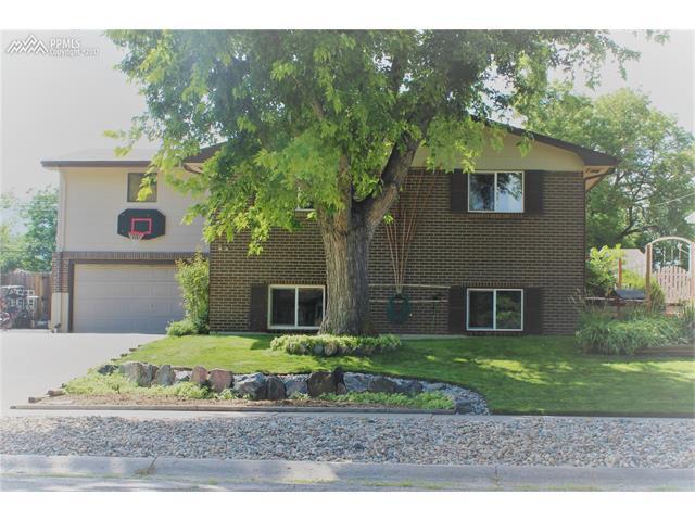 912  Crown Ridge Drive Colorado Springs, CO 80904