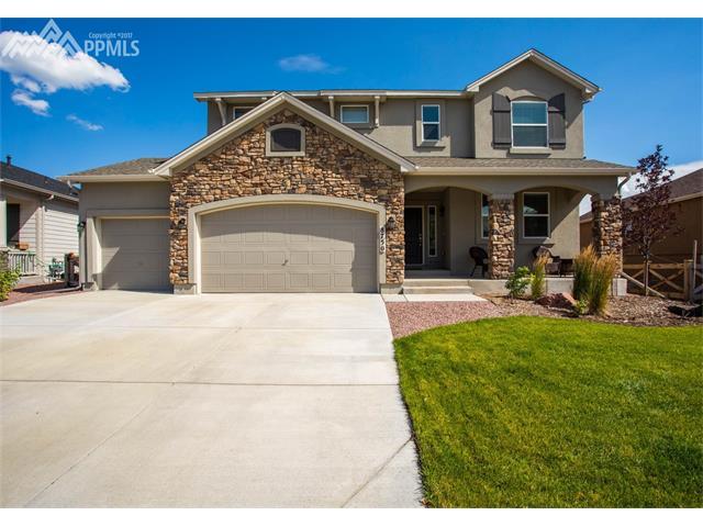 8750  Meadow Wing Circle Colorado Springs, CO 80927