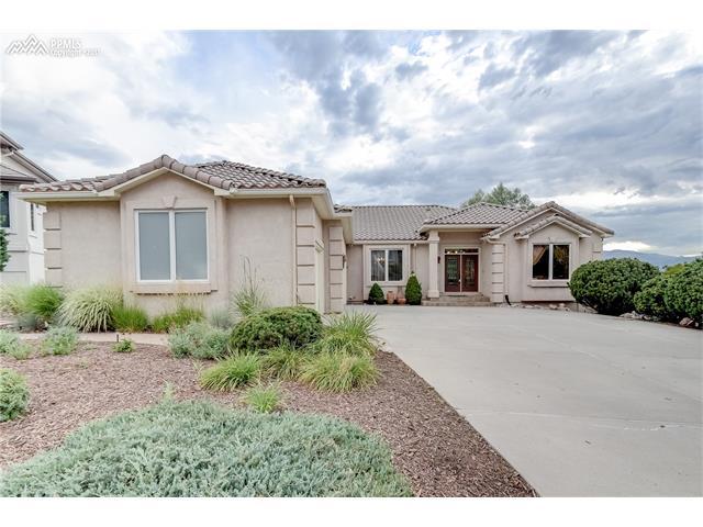 3256  Muirfield Drive Colorado Springs, CO 80907