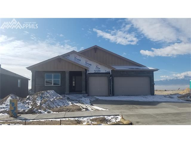 10370  Rifle Falls Way Colorado Springs, CO 80924