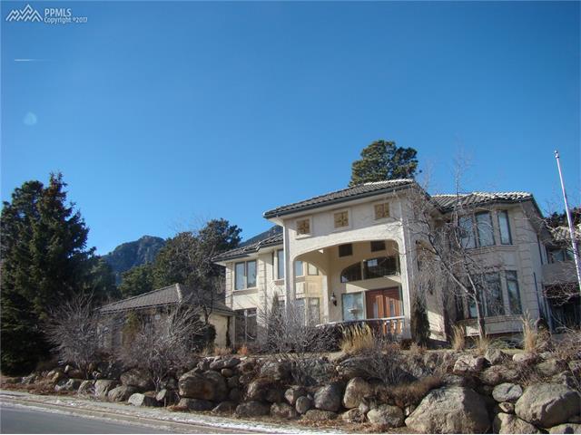 4850  Langdale Way Colorado Springs, CO 80906