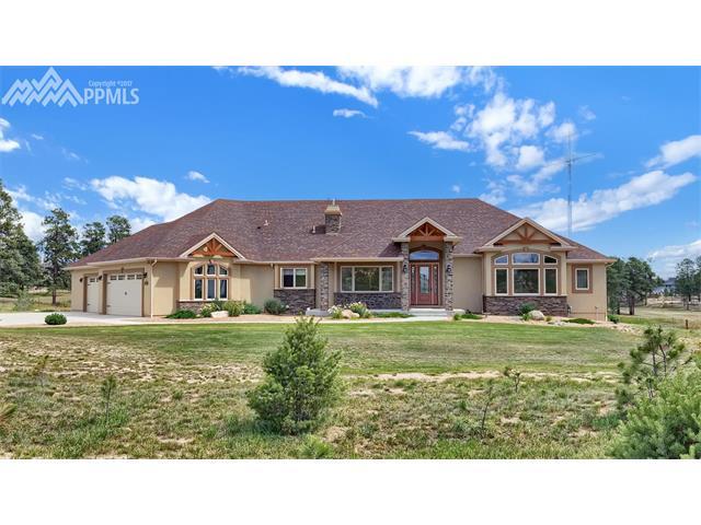 13725  Wildoak Drive Colorado Springs, CO 80908