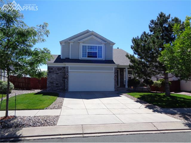 5153  Sand Hill Drive Colorado Springs, CO 80923
