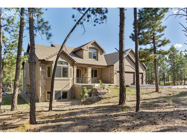 14410  Old Lasso Point Colorado Springs, CO 80921