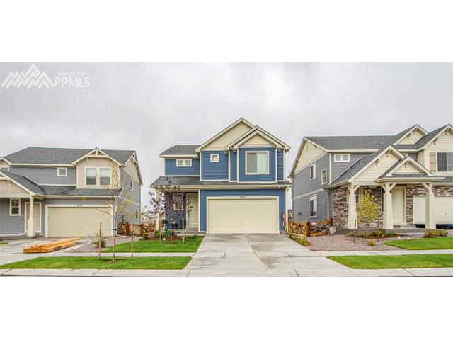 8764  Briar Brush Lane Colorado Springs, CO 80927