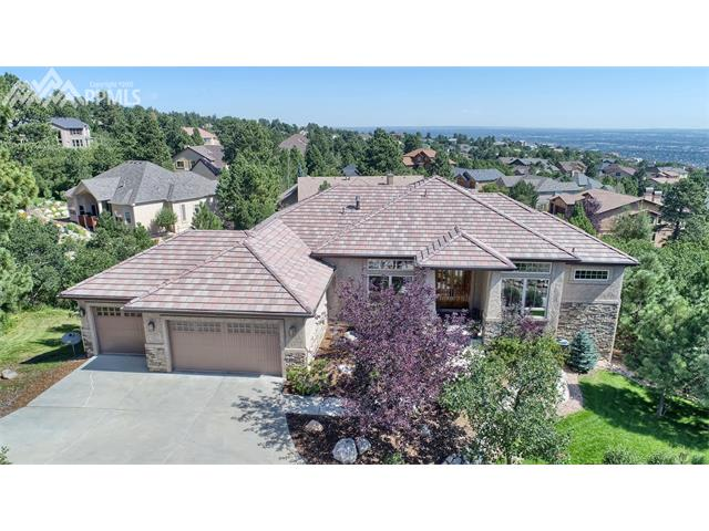 5904  Buttermere Drive Colorado Springs, CO 80906