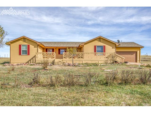 16765  Meridian Road Elbert, CO 80106