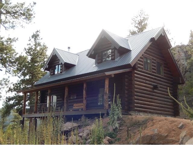 83  Corral Circle Florissant, CO 80816