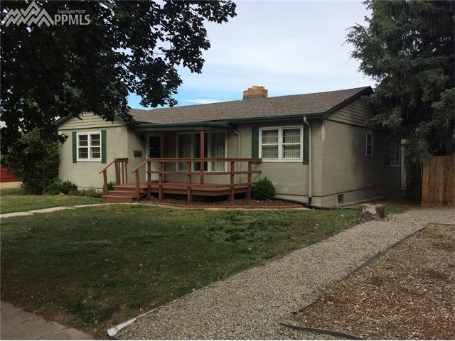 1502 N Foote Avenue Colorado Springs, CO 80909