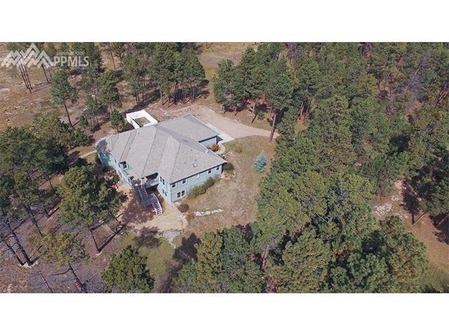 12764  Fulford Court Colorado Springs, CO 80908