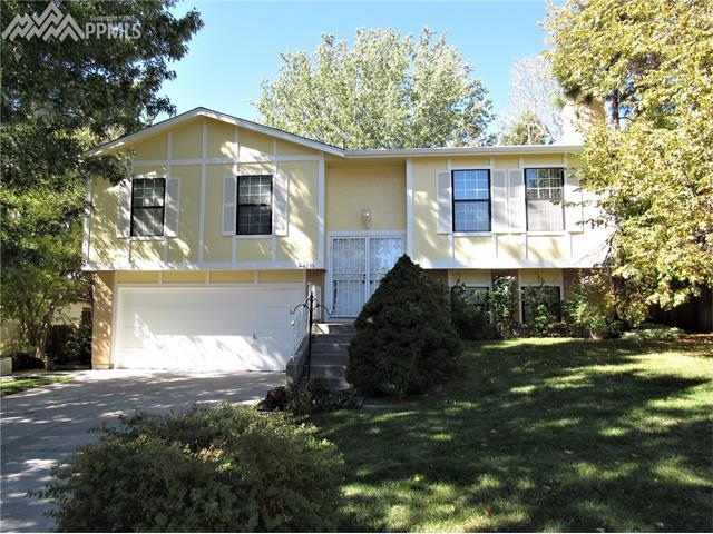 4735 W Old Farm Circle Colorado Springs, CO 80917