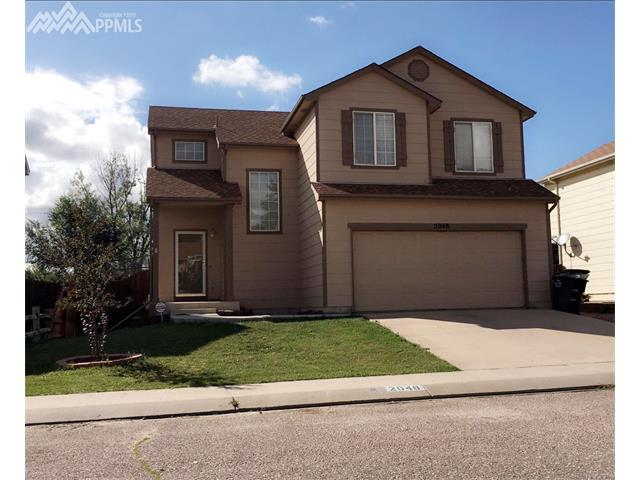 2048  Woodsong Way Fountain, CO 80817
