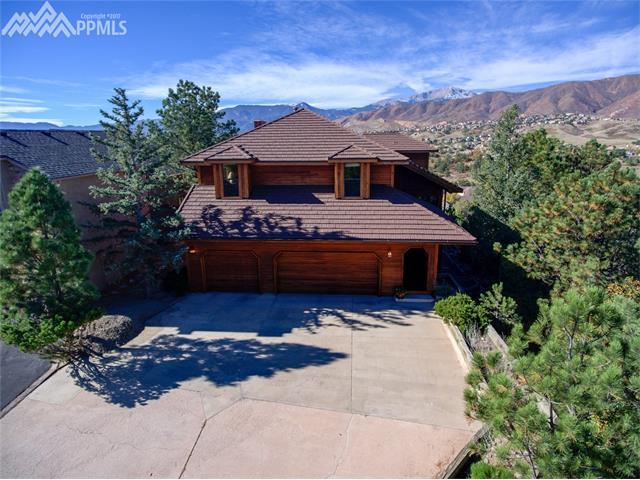 6740  Northrim Lane Colorado Springs, CO 80919