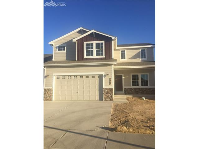 3247  Osuna Drive Colorado Springs, CO 80916