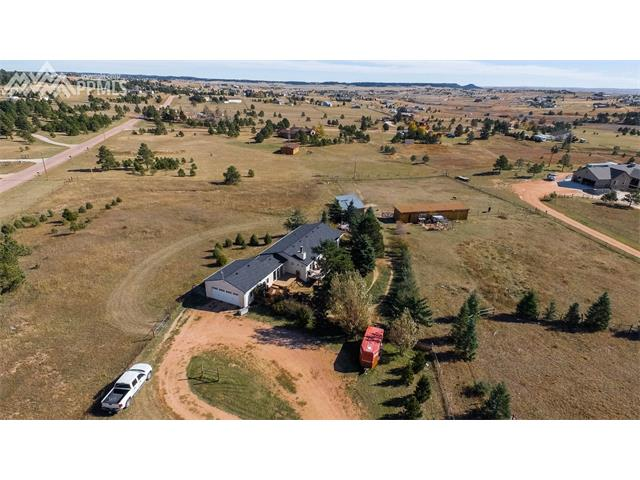 15855  Softwood Road Elbert, CO 80106