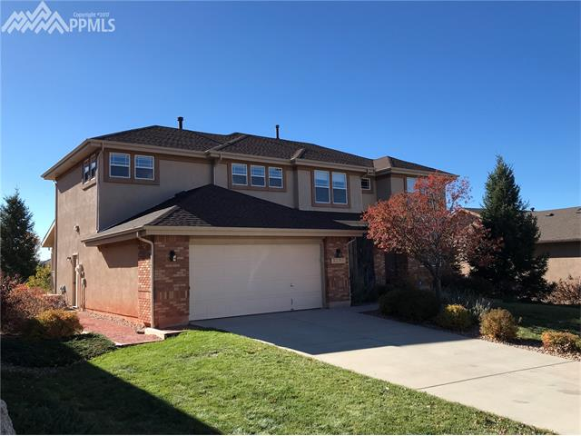 3123  Deergrass Place Colorado Springs, CO 80920