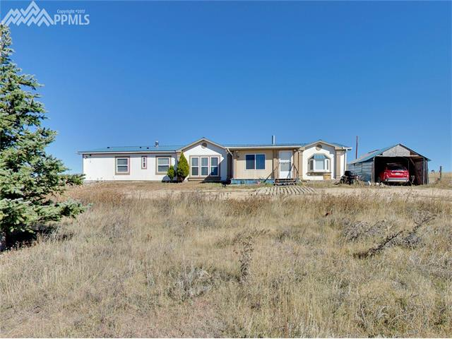 29425  Wilkerson View Calhan, CO 80808