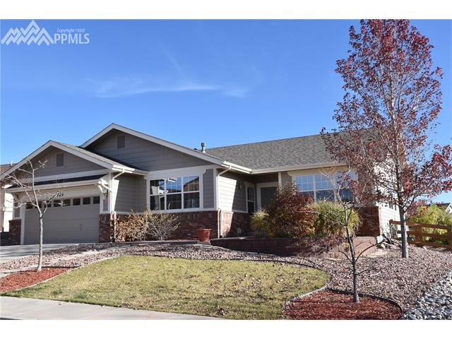 723  Witchhazel Court Colorado Springs, CO 80921