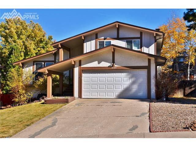 3160  Squaw Valley Drive Colorado Springs, CO 80918