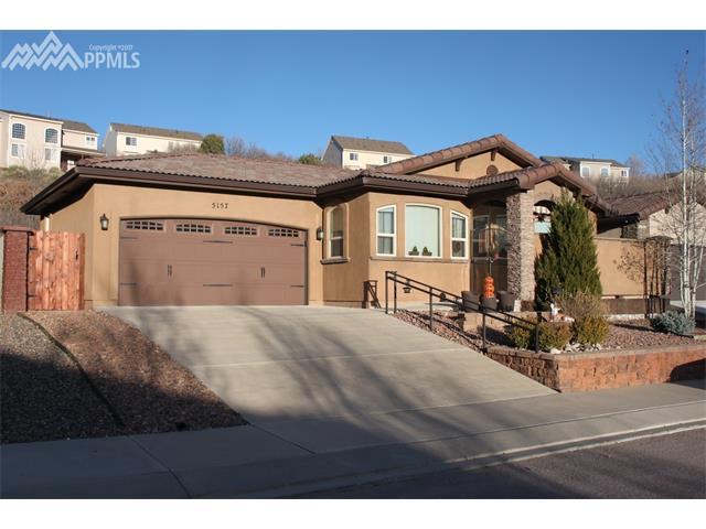 5157  Vista Villas Point Colorado Springs, CO 80917