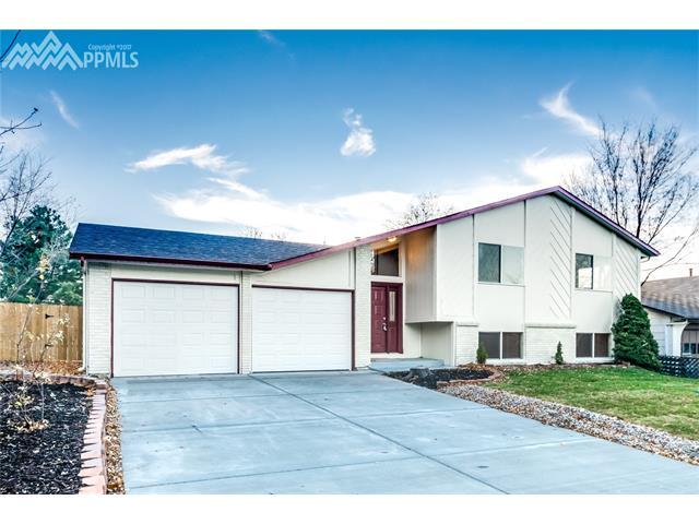 6530  Snowbird Drive Colorado Springs, CO 80918