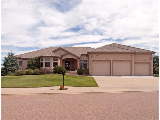 5505  Creighton Court Colorado Springs, CO 80918
