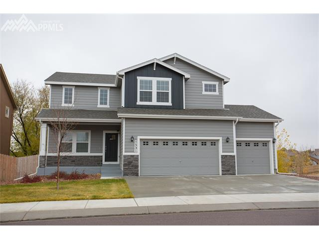 7331  Tributary Court Fountain, CO 80817