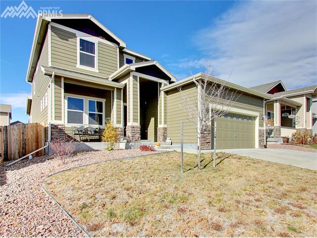 7838  Springwood Terrace Colorado Springs, CO 80908