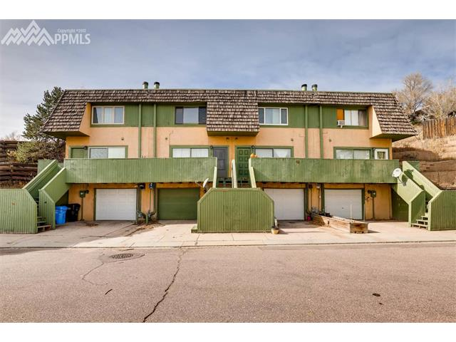 512  Superior Street Colorado Springs, CO 80904