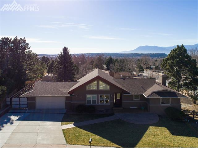 5535  Winterset Place Colorado Springs, CO 80918