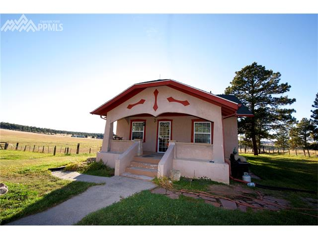 18094  County 94 Road Calhan, CO 80808