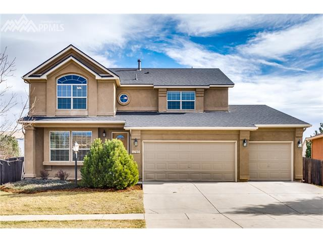 5797  Whiskey River Drive Colorado Springs, CO 80923