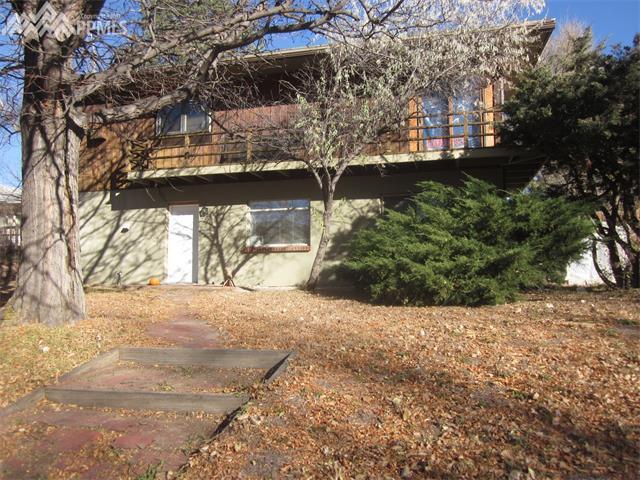2703  Tremont Street Colorado Springs, CO 80907
