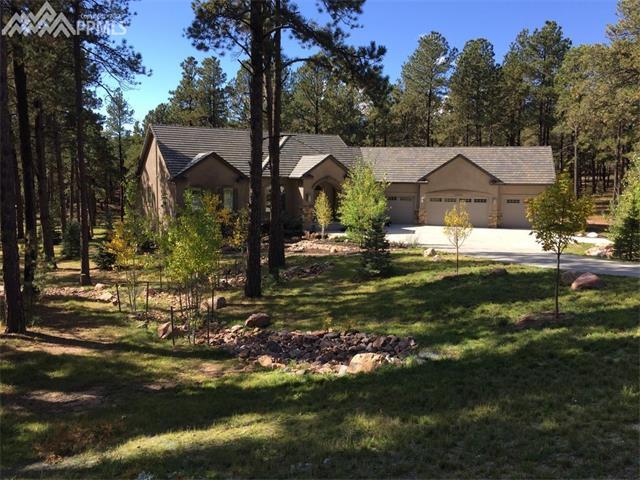 15685  Open Sky Way Colorado Springs, CO 80908