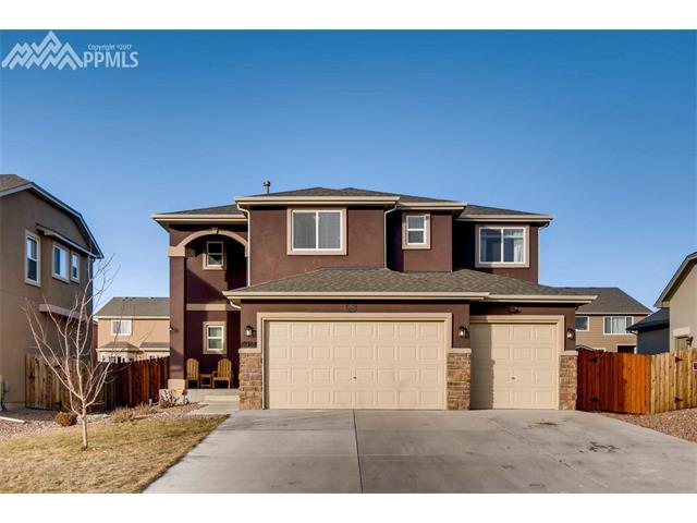10384  Declaration Drive Colorado Springs, CO 80925