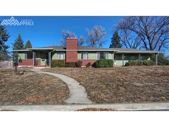 1230  Kiowa Street Colorado Springs, CO 80909