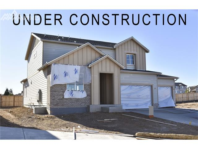 11092  Hayloft Street Parker, CO 80134
