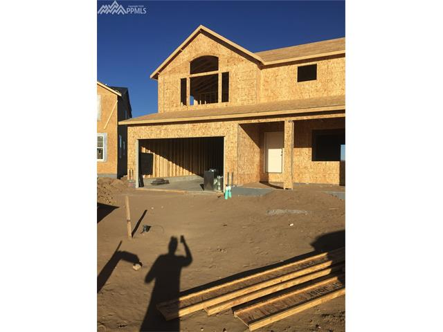 3117  Osuna Drive Colorado Springs, CO 80916