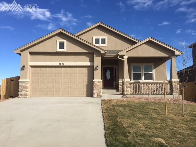 7647  Bigtooth Maple Drive Colorado Springs, CO 80925