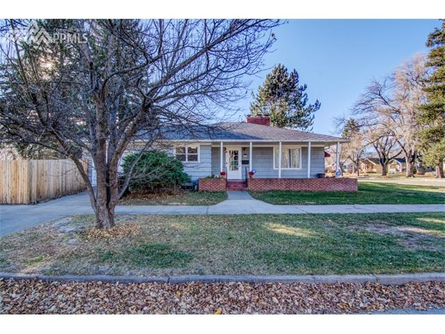 703 E Espanola Street Colorado Springs, CO 80907