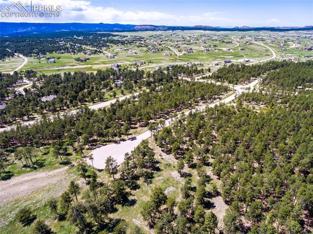 19325  Hilltop Pines Path Monument, CO 80132