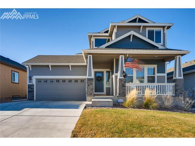 1348  Celtic Street Colorado Springs, CO 80910