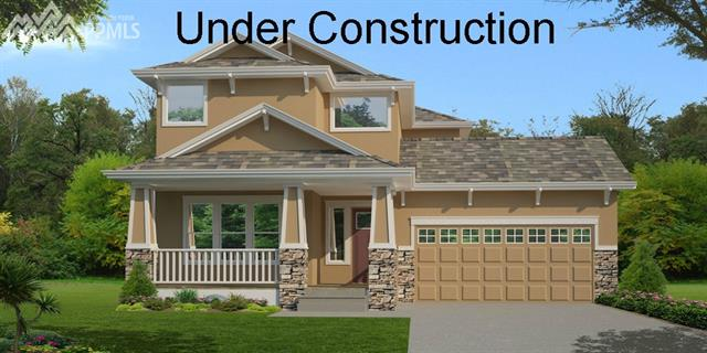 2203  St Claire Street Colorado Springs, CO 80910