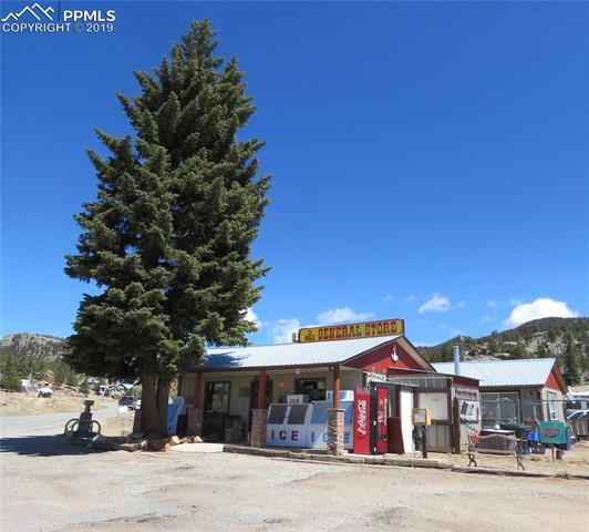 5790 County 92 Road Lake George, CO 80827
