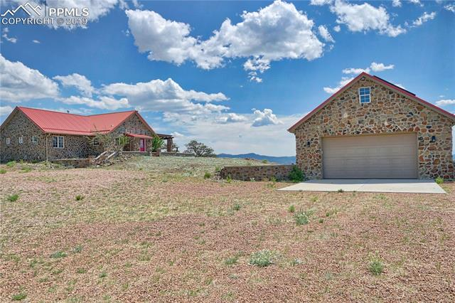 5798 Black Mountain Road Lake George, CO 80827
