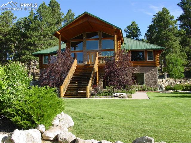 18501  County Road Larkspur, CO 80118