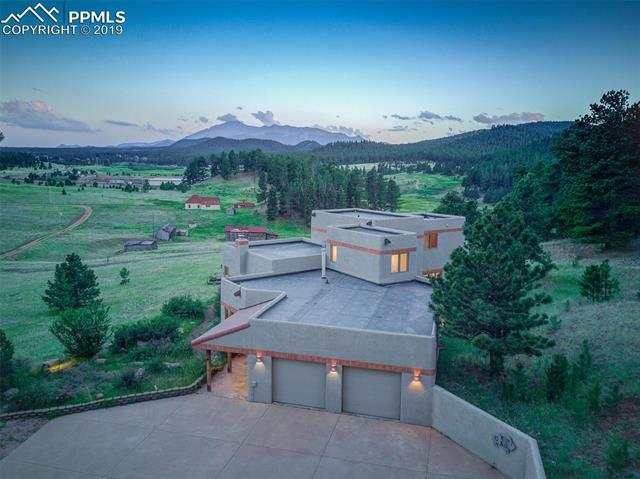 3 Zuni Point Woodland Park, CO 80863