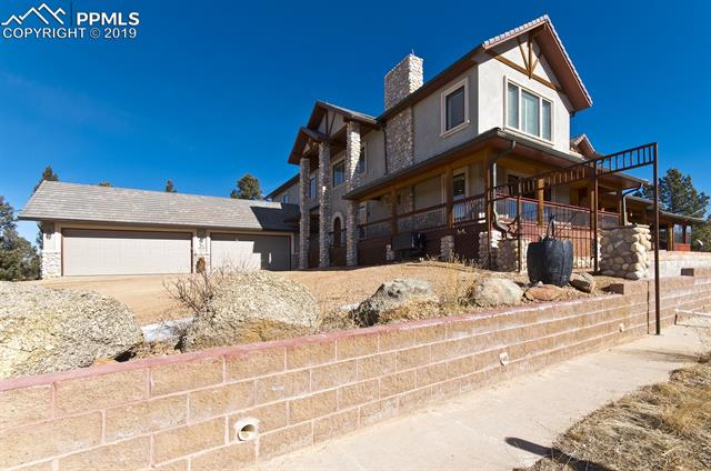 4687 W Highway 24 Florissant, CO 80816
